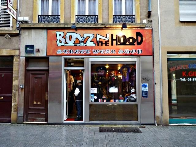 Commerces de Metz 17 14 01 2010