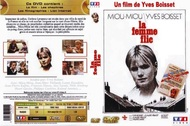 Lenny  Escudero  -  La  femme flic  -  1980
