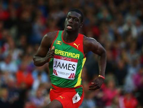 RESULTS OF THE COMMONWEALTH GAMES 2014 GLASGOW, UK 30th July 2014 MEN  400m RANK ATHLETE NATION RESULT 1 Kirani James GRN 44.24 GR 2 Wayde Van Niekerk SA 44.68 3 Lalonde Gordon TRI 44.78 4 Martyn Rooney ENG 45.15 5 Latoy Williams BRB 45.63 6 Jarrin Williams TRI 45.82 7 Renny Quow TRI DNF 8 Chris Brown BRB DNS