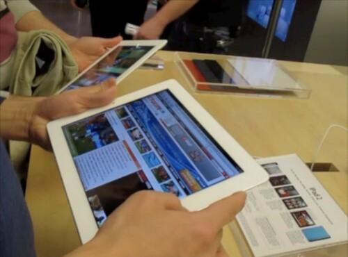iPad 2 c