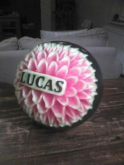 Communion Lucas
