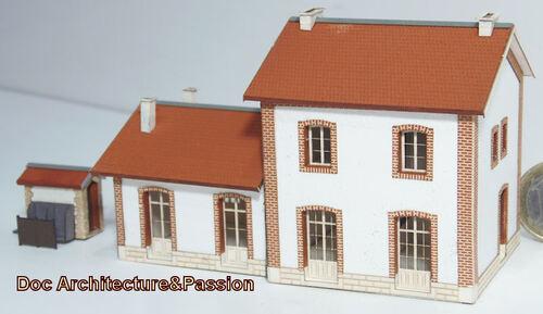 Architecture&Passion dans les Cévennes