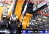 XCMG XUZHOU CONSTRUCTION MACHINERY