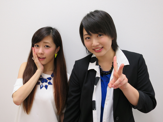 Asian Beat interview les °C-ute et Berryz