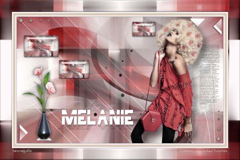 101.Melanie ***