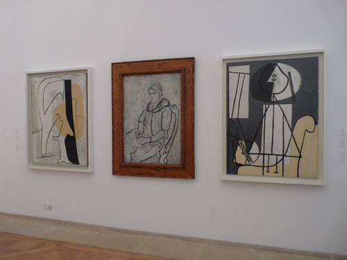 Le Musée national Picasso-Paris