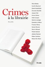 Crimes à la librairie, Collectif