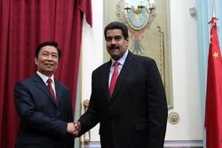 Caracas et Pékin signent de nouveaux accords de coopération