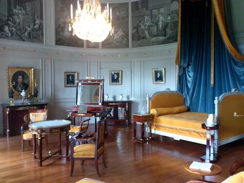 Châteaux de la Loire : Partie 3