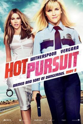 hot pursuit 2 affiche