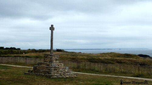 Pointe Saint Mathieu (29)