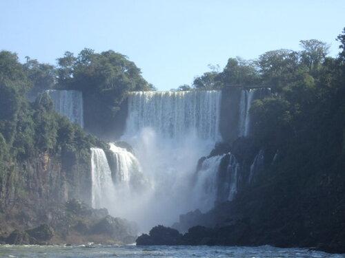 Les Chutes d'Iguazù / Argentine