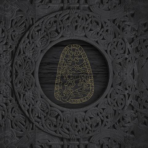 Árstíðir Lífsins - Détails et extrait du nouvel album Saga á tveim tungum I: Vápn ok viðr