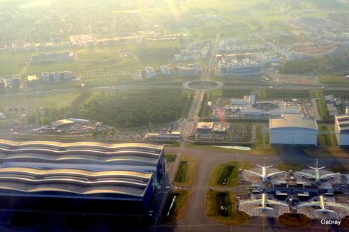Toulouse à Vilnius : avion ...