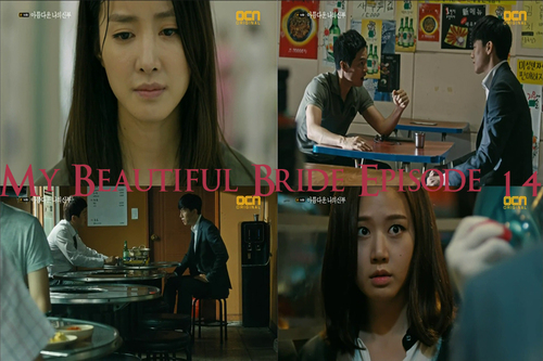 My Beautiful Bride Episode 14