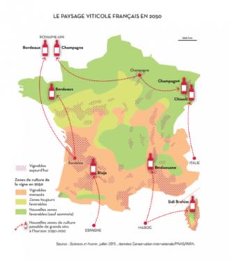 La France en 2050 ? Méconnaissable !