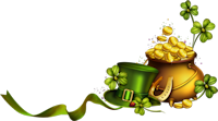 *** Bonne Fête St-Patrick  ***