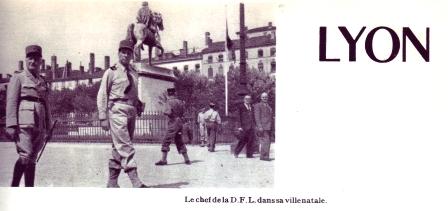 * Entretien avec Laurent Wirth, fils de Pierre WIRTH  et neveu de Jacques GINESTE (Résistants puis BIMP)