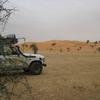 Mauritanie Sur la route de l'Espoir