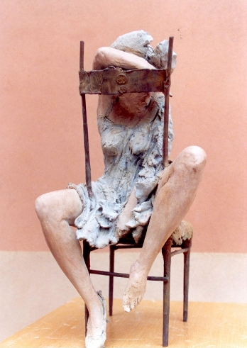 Ugo Riva, sculpteur