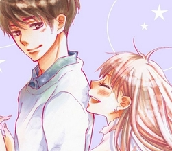 Motokare Retry ♥ Copro Shojo for the Life Chap 9