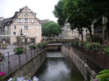 099-Place des tanneurs-Colmar