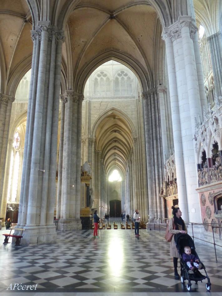 Amiens, une ville qui bouge !