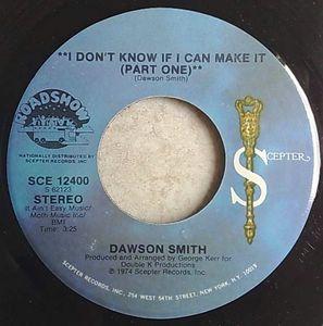 Dawson Smith