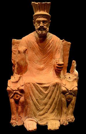 Les sacrifices d'enfants à Carthage mythe ou réalité ?
