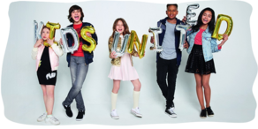 Musique-Kids United