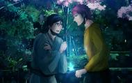 Kono Danshi, Mahou ga Oshigoto Desu