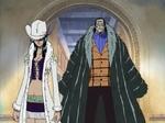 Sanji x Robin