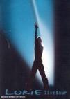 Live Tour 2002 - 2003