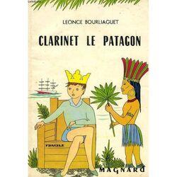 Clarinet le Patagon  -  Léonce Bourliaguet