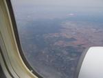 D'Alice Springs à Melbourne vues du ciel