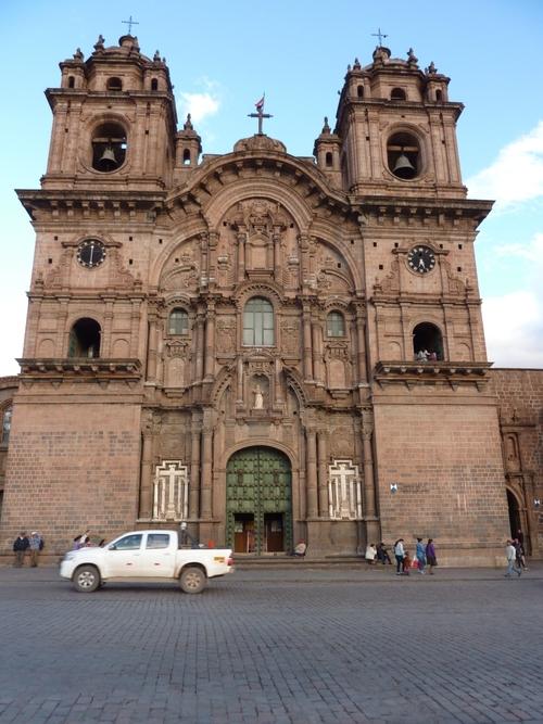 Cuzco (Pérou)