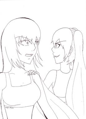 Luka & Meiko 1