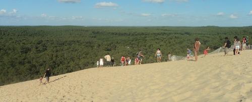 Dune du Pyla (Bassin d'Arcachon)
