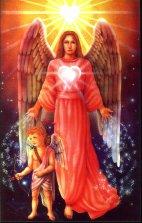 Quelques Archanges et Anges