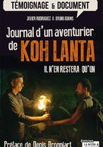 Journal d'un aventurier de Koh Lanta