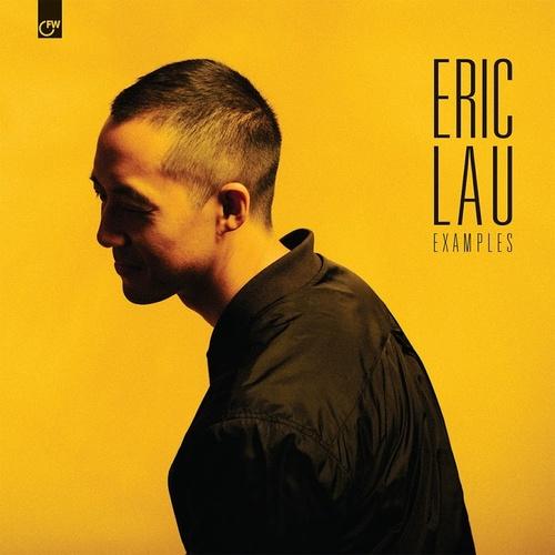 Eric Lau - Examples (2017) [Instrumental Hip Hop]