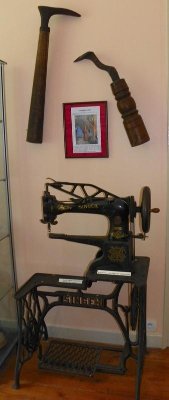 Le Musée des traditions bugistes ( 4 )