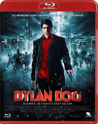 [Blu-ray] Dylan Dog