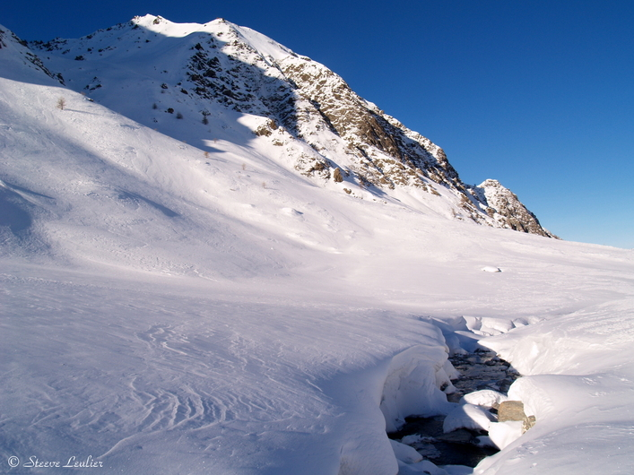 Vallée du Queyras