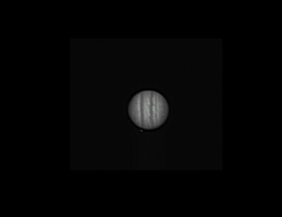 Jupiter 29-09-1999