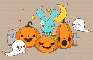 #Tag Halloween