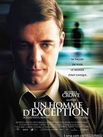 Un homme d'exception affiche