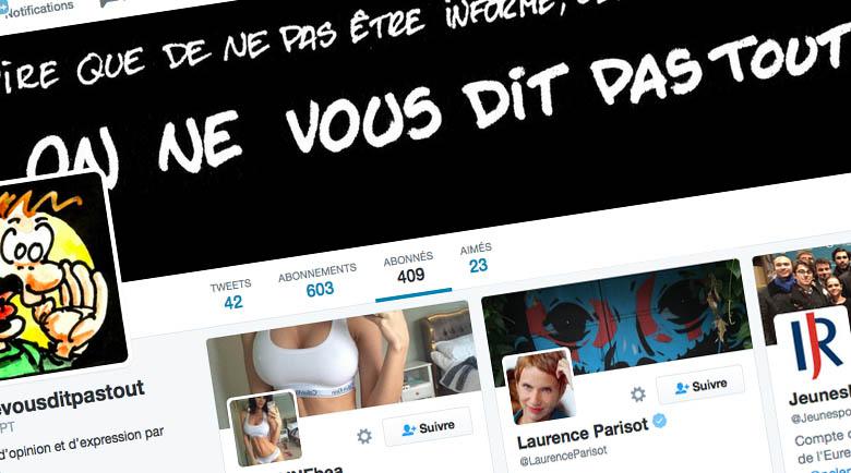 TF1 ne suffit plus, le MEDEF vous manipule sur Facebook…