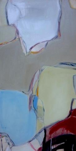 05 - Mes peintures de l'hiver 2019