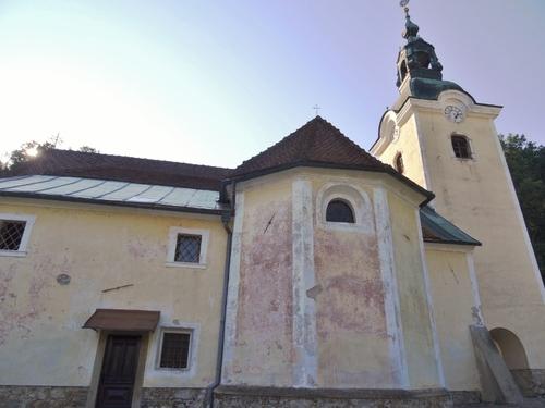 Velenje en Slovénie (photos)